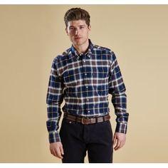 Castlebay Long Sleeved Shirt MSH3290NY91