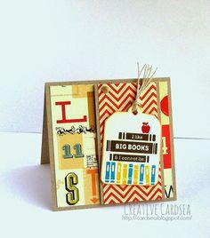 September 2014 I like big books