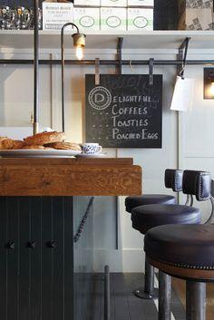 Damson & Co., London - Central Design Studio