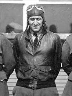 A-1 Leather Flight Jacket