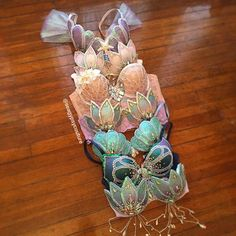 gorgeous pastel twilight hues ✨✨ which is your favorite mermaid bra?? Comment below and tag a friend who would love these ⬇️⬇️ 80% BOOKED for HALLOWEEN and EDCO ➡️ visit the custom orders page on www.seagypsycouture.com for our order form to guarantee a spot for Halloween 2016 ⬅️ Order spaces will sell out early - payment plans are available -  Visit www.seagypsycouture.com to shop our premade items & accessories, fill out a custom order form, view galleries of our work, and more...