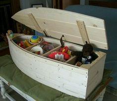 baby boy toys   TOy box.   Baby boy Inspiration