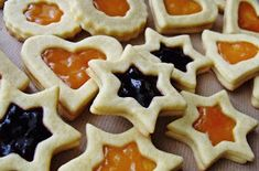 Citromhab: Linzer Sweets Cake, Vaj, Waffles, December, Cookies, Breakfast, Food, Crack Crackers, Morning Coffee