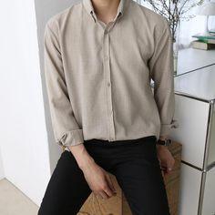Trendy ideas for casual korean fashion 613 Korean Fashion Kpop, Korean Fashion Dress, Korean Fashion Summer, Korean Fashion Casual, Ulzzang Fashion, Korean Outfits, Mens Fashion Wear, Look Fashion, Mode Outfits