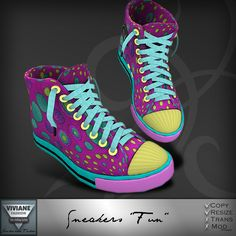 Funny Sneakers ...coming soon