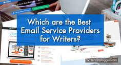 Brand, Ideas, Story, Style, My Life: Which are the Best Email Service Providers for Wri...