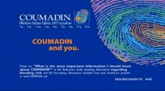 Coumadin & You video produced by Galvanek & Wahl for BMStudio/Bristol-Myers Squibb