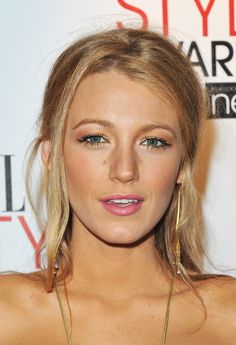 Red Carpet – Il Make Up delle Celebrità! #BlakeLively | MakeUpManu