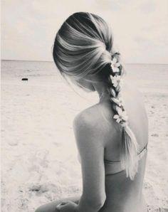 Beach day braid
