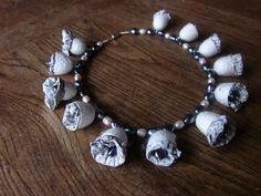 """""""Literarische Perlen""""  KC 16 von Waschbrett auf DaWanda.com"""