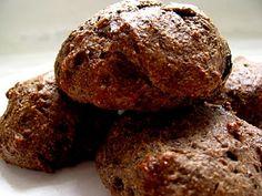 Chocolate Peanut Butter Sourdough Cookies. | The Elliott Homestead [sounds super yummy...6 hour ferment...gotta try!]