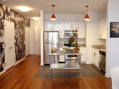 Stylish and Eclectic Makeovers From Home by Novogratz : Decorating : Home & Garden Television