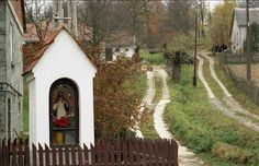 "my polish ""kapliczki"" collection 2000-2001 Visit Poland, Chapelle, Krakow, Altar, Worship, Catholic, Architecture, Czech Republic, House Styles"