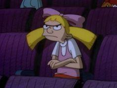 Hey Arnold! :) jajaj rifaba