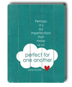 Some days I wish I could say this line to Mr. Darcy. I heart Pride and Prejudice :: by Cheryl Overton