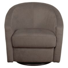 Babyletto Madison Swivel Gilder - Slate - this one is cheaper and gets lot of good reviews....but the back doesn't go up high enough to rest your head...