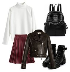 """""""Walk"""" by katerinavoutsaa on Polyvore featuring The Row"""