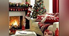 Ιδέες για το πως να διακοσμήσεις το σπίτι και να ζήσεις αυτές τις ημέρες σαν σ' ένα Χριστουγεννιάτικο παραμύθι!! – Timeout.gr