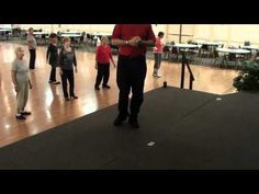 COUNTRY WHIRLED Line Dance (Tutorial & Demo by Choreographer Ira Weisburd).m2ts