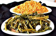 Semizotu Turşusu Tarifi Nasıl Yapılır. Hangi malzemeler kullanılır.Videolu tarifi için buraya tıklayın Japchae, Salads, Food And Drink, Healthy Recipes, Ethnic Recipes, Youtube, Canning, Salad, Healthy Eating Recipes