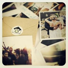 #events #wedding #party #polaroid #packaging #mimentoapp