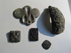 Viking decorations / Häme / Raiban