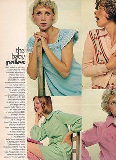 '70s seventeen magazine | Flickr - Photo Sharing!