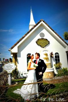How To Have A Cly Vegas Wedding