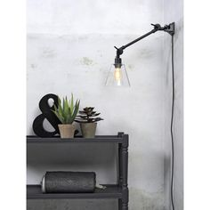 It's about Romi Amsterdam wandlamp glas W1 | FLINDERS Decor, Wall Lights, Lamp, Desk Lamp, Candle Sconces, Wall, Home Decor, Light, Glas