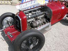 Alfa Romeo P3 Type B