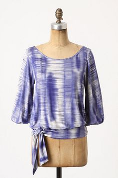 Another Anthro top....