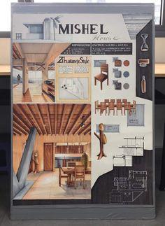 Architecture Concept Diagram, Architecture Concept Drawings, Architecture Sketchbook, Interior Architecture, Architecture Diagrams, Architecture Portfolio, Presentation Board Design, Interior Design Presentation, Architecture Presentation Board