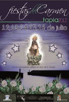 El Carmen en Tapia