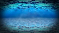 Underwater Lights, Light Rays, Ocean Waves, Hd Video, My Images, Stock Footage, Filters, Animation, Blue