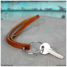 Simple key fob
