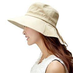 b71f856139c Wallaroo Womens Petite Victoria Sun Hat - Stylish Yet Packable