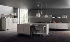 Scavolini Italian Design: Kitchens Bathrooms and Living Room