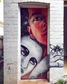 Jason Parker in Melbourne, Australia, 2017