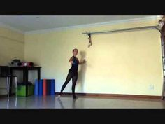 Online Ballet Class Tutuorial: Year One, Lesson 5 (Barre exercises extended) - YouTube
