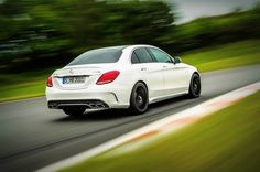 #MercedesBenz #AMG #C63 Saloon