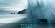 "Enjoy ""Fredrik & Freds Fotografi"" with stunning Slider Revolution Hero"