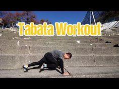Tabata Song - YouTube