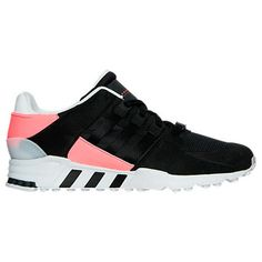 32156c3e9e8 Adidas EQT Support Refine Casual Black Black Turbo Bb1319 Bbt 2018 Fashion  Shoe