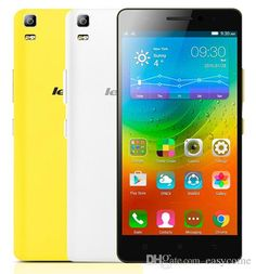 Best Unlimited Cell Phone Plan Original Lenovo K3 Lemeng K30 T Upgrade K3 Note Octa Core Cell Phone 5.5 Android 4.4 Phone 2gb+16gb 4g Unlocked Smartphone Latest Smartphone From Easycome, $120.29  Dhgate.Com
