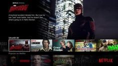 Xbox One Netflix app update adds 4K and HDR support -> http://www.techradar.com/1325938  Now that the 4K and HDR-ready Xbox One S is officially on sale an updated Netflix app has arrived on the Xbox Store that will allow you to watch the streaming services Ultra HD and High-dynamic-range content.   To access 4K and HDR content on the Netflix app you must first make sure that youre subscribed to the premium Netflix package which also offers to stream to four devices simultaneously.  Its also…