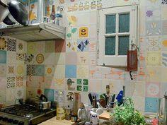 mismatch tiles