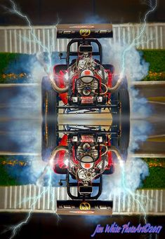 Marcellus & Borsch Winged Express by Jim White Photo Art Dragster Car, Jim White, Super Fast Cars, Nhra Drag Racing, Old Race Cars, Funny Cars, Drag Cars, Car Humor, Blue Abstract