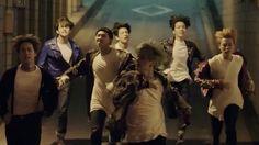 Noticias K-POP: BTS retorna com 'Run'