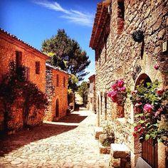 Siurana - Spain