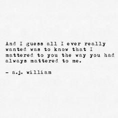 The feels... . . . #matter #feelings #emotion #love #romance #heartbreak #real #nostalgia #wordporn #wordart #spilledink #sapiosexual…